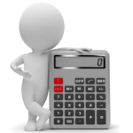 Онлайн калькулятор для учителя