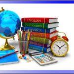 Формальная и неформальная оценка учашихся на уроке английского языка