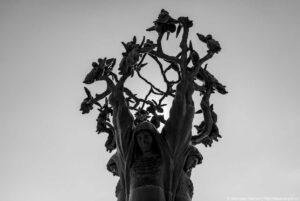 Памятник скорби в Бесламе